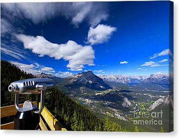 You Gotta See This... Canvas Print