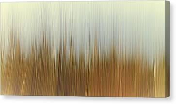 Movement Canvas Print by Stelios Kleanthous