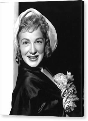 Betty Hutton, Paramount Pictures, 1947 Canvas Print by Everett