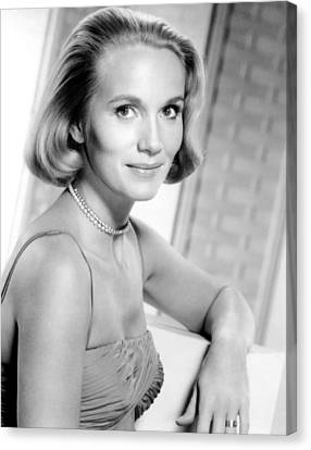 Eva Marie Saint, 1959 Canvas Print by Everett