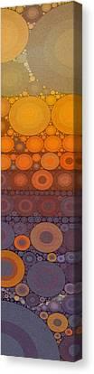 Tim Canvas Print - Horizons by Tim Foley