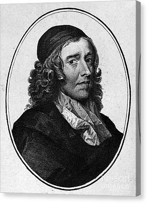 John Owen (1616-1683) Canvas Print by Granger