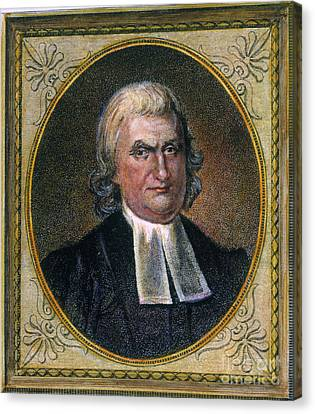 John Witherspoon Canvas Print by Granger