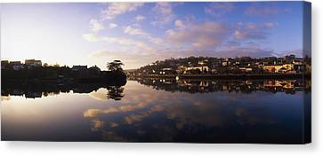 Kinsale Harbour, Co Cork, Ireland Canvas Print by The Irish Image Collection