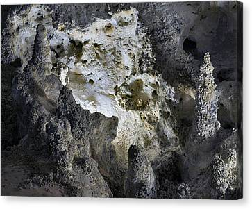 Carlsbad Caverns Canvas Print