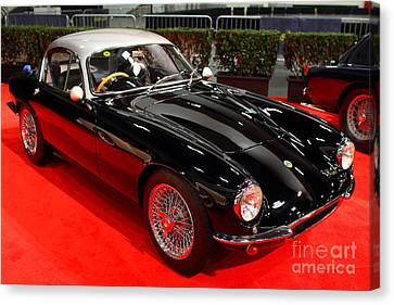1963 Lotus Elite Se . 7d9185 Canvas Print