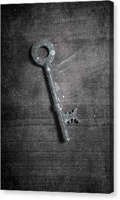 key Canvas Print by Joana Kruse