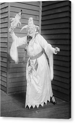Marie Dressler 1868-1934, Canadian Born Canvas Print by Everett
