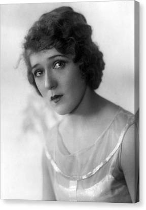 Mary Pickford, Ca. Early 1920s Canvas Print by Everett