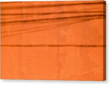 Tye-dye 2009 1 Of 1 Canvas Print