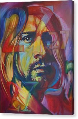 27 Canvas Print by Steve Hunter