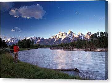 Untitled Canvas Print by National Geographic