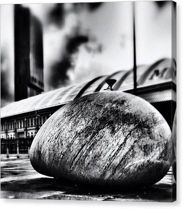 Iphoneonly Canvas Print - Instagram Photo by Ritchie Garrod