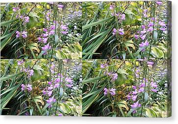 5to3 Collage Canvas Print