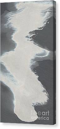 Gulf Oil Spill, April 2010 Canvas Print by Nasa