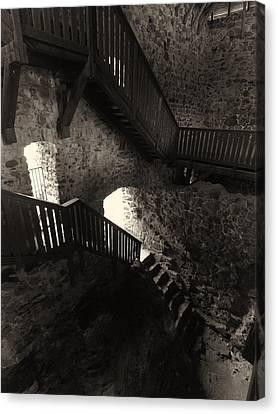 Raasepori Castle Canvas Print by Jouko Lehto