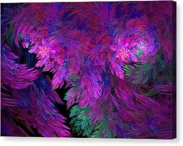 726 Canvas Print by Lar Matre