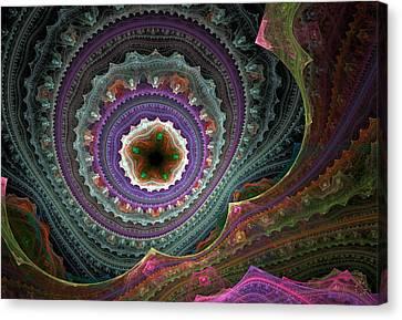 804 Canvas Print