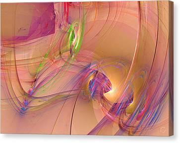 829 Canvas Print