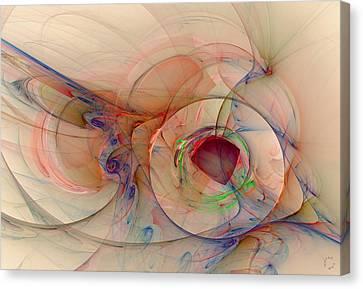 878 Canvas Print