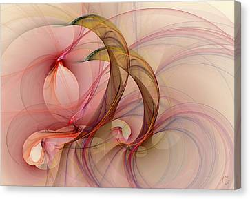 882 Canvas Print by Lar Matre