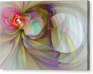 903 Canvas Print