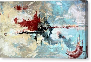 Absolution Canvas Print by Mark M  Mellon