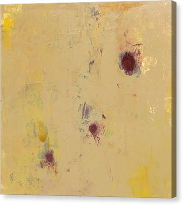 Abstract - Evolution Canvas Print by Kathleen Grace