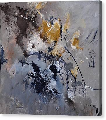Abstract 5521502 Canvas Print by Pol Ledent