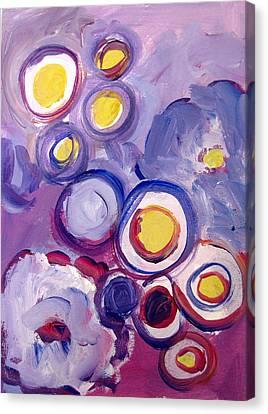 Abstract I Canvas Print by Patricia Awapara