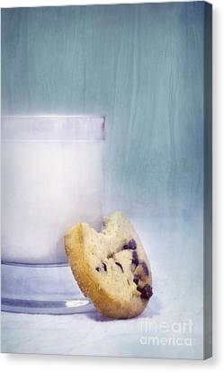 After School Snack Canvas Print
