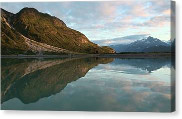 Alaskan Illusion Canvas Print