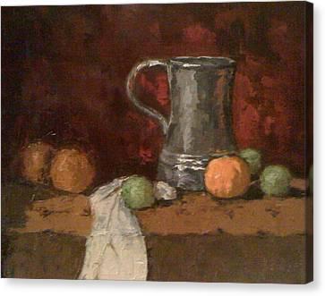 Alehouse Canvas Print