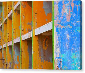 All Inclusive Canvas Print by Skip Hunt