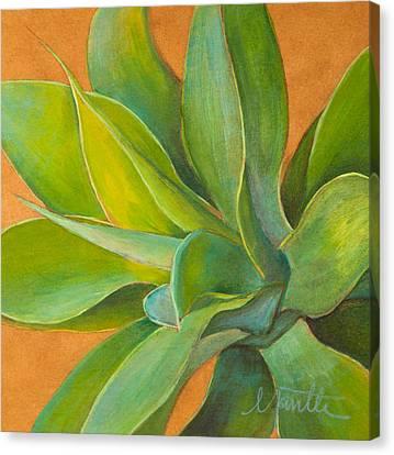 Aloha 2 Canvas Print