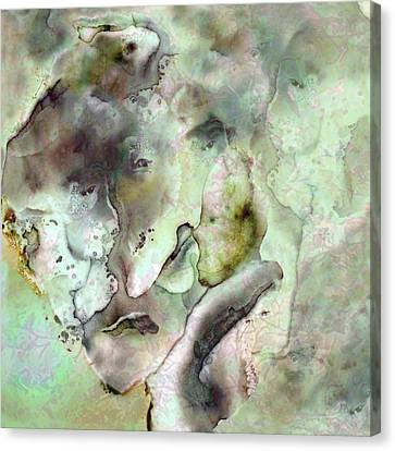 Always Thinking Canvas Print by Richard Fisher