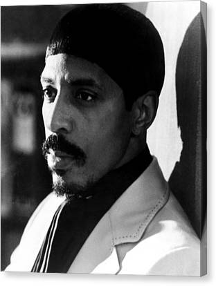 American Musician Ike Turner, 1970 Canvas Print by Everett