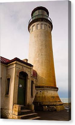 Ancient Lighthouse Canvas Print