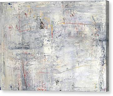 Artifact 18 Canvas Print by Charlie Spear