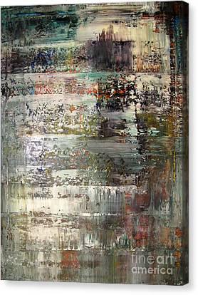 Artifact 3 Canvas Print