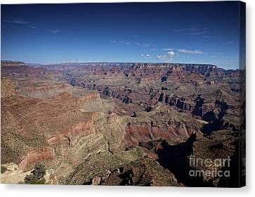 Beautiful Vista At Powell Point, Grand Canvas Print by Terry Moore