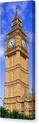 Big Ben Canvas Print by Roberto Alamino