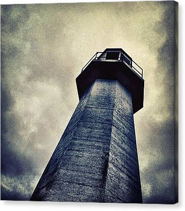 Igaddict Canvas Print - Cape Spear, Newfoundland Lighthouse by Christopher Campbell