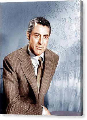 Cary Grant, Ca. 1949 Canvas Print by Everett