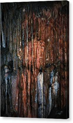 Cave05 Canvas Print by Svetlana Sewell