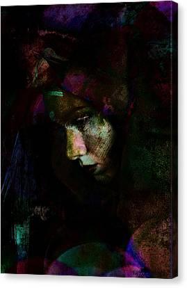 Cerium Canvas Print
