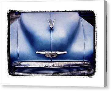Chevrolet  Canvas Print by Mauro Celotti