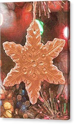 Christmas 2 Canvas Print