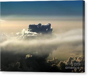 Cloud Series 5 Canvas Print