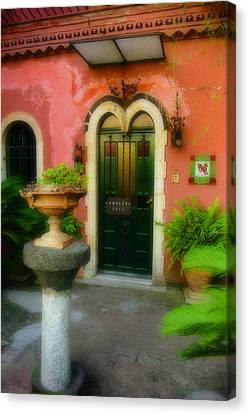 Completo Canvas Print by John Galbo